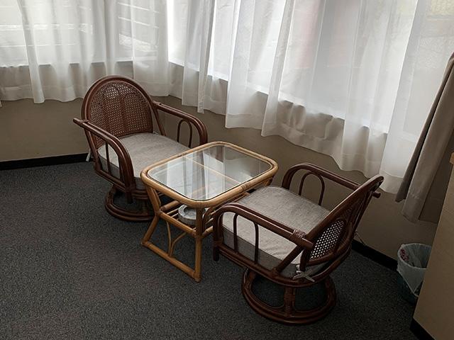 和室 テーブル